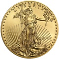 2021 Half Ounce American Eagle Gold Coin
