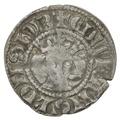 1279-1307 Edward I Silver Penny - Bristol Mint