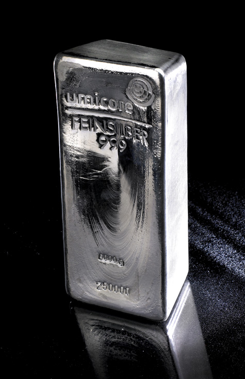 Buy 5kg Silver Bars Online Bullionbypost 174 From 163 2 286