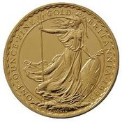 Gold Britannia Best Value