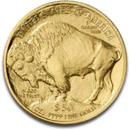 1oz American Buffalo Gold Coin