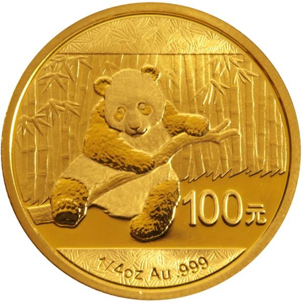 Asian Gold Coin 48
