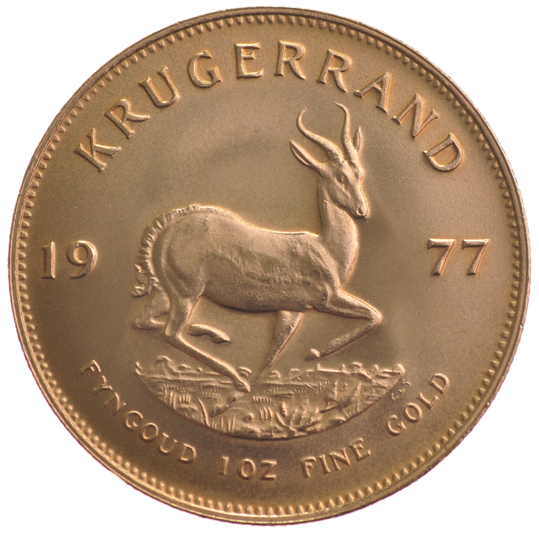 Krugerrand Buy Krugerrands Bullionbypost 174 From 163 992