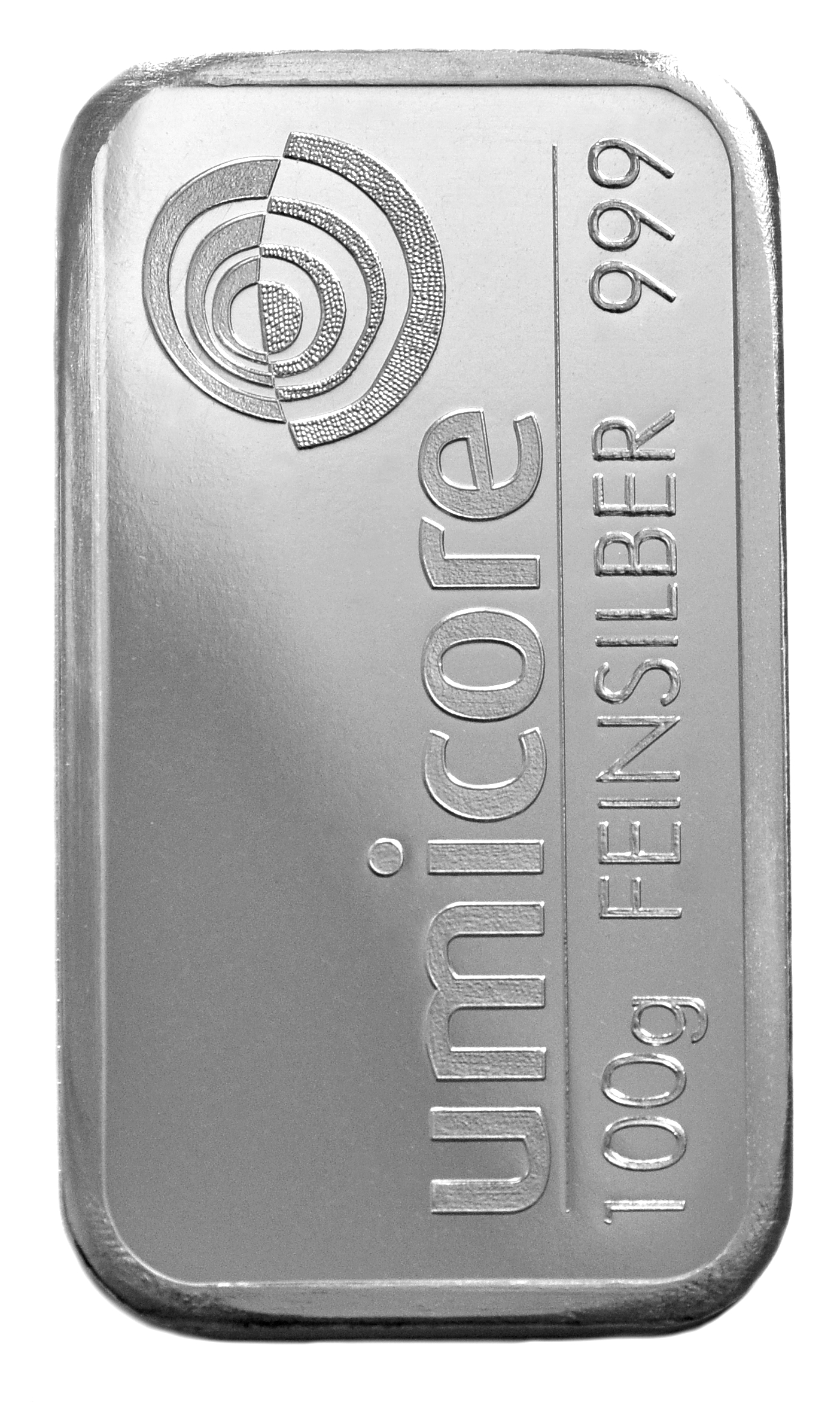 Buy 100 Gram Silver Bars From Bullionbypost Uk From 163 71 86