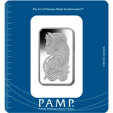 Pamp 100g Palladium Bar Bullionbypost From 163 3 405