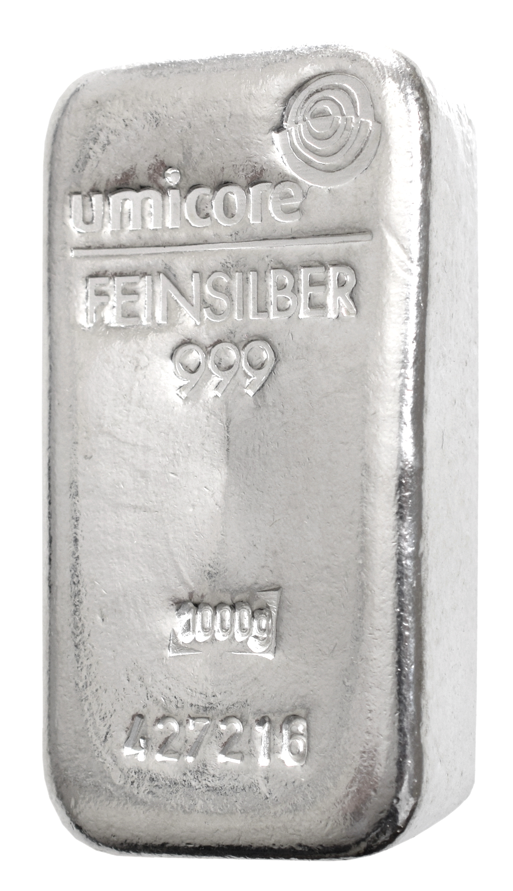 Buy 1 Kilo Silver Bullion Bars From Bullionbypost Uk