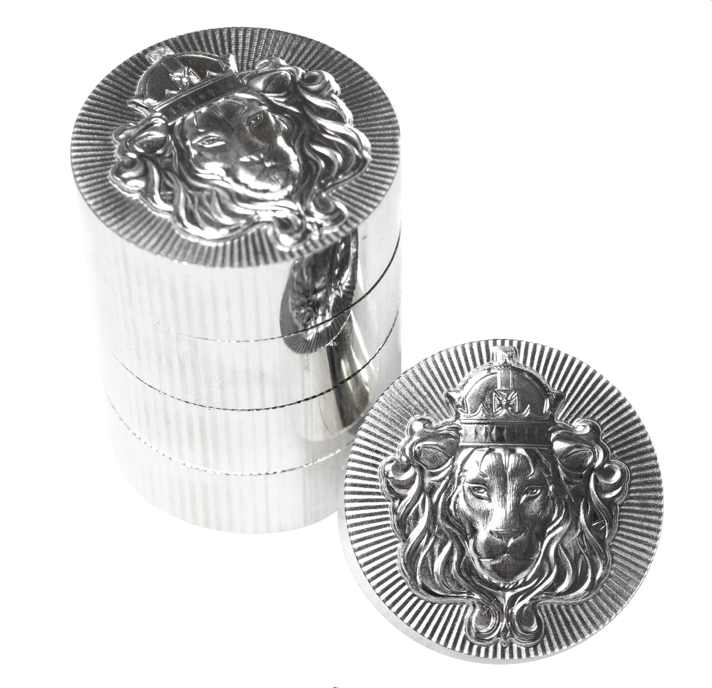 Buy Scottsdale 2oz Silver Round Stacker Bullionbypost