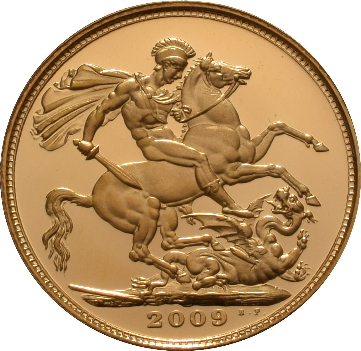 2009 Gold Proof Sovereign Three Coin Set 163 1 270