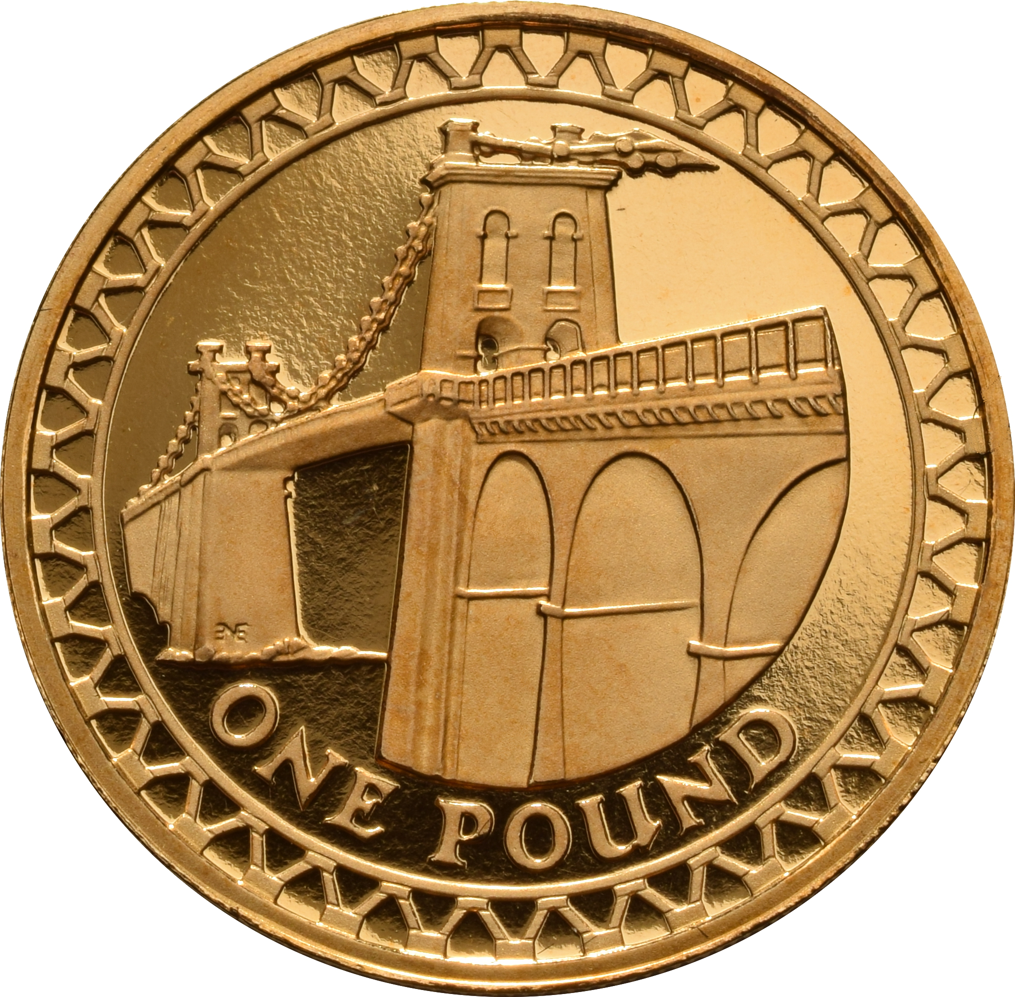 Buy One Pound Gold Coins 163 1 Coin Bullionbypost 174 Up