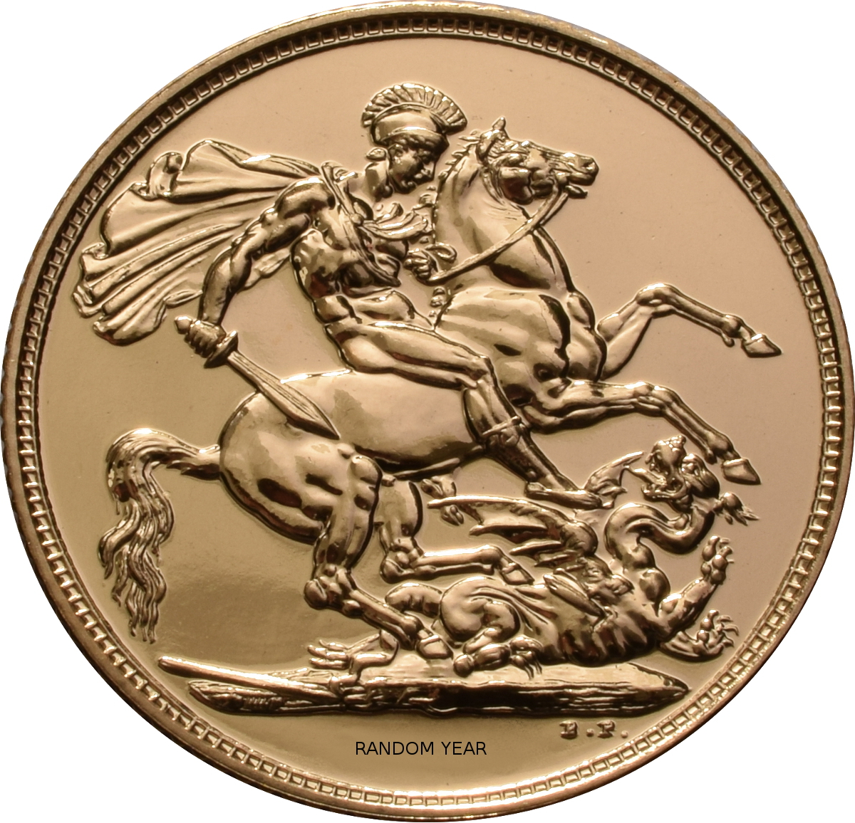 Gold Sovereign Best Value Gold Coin