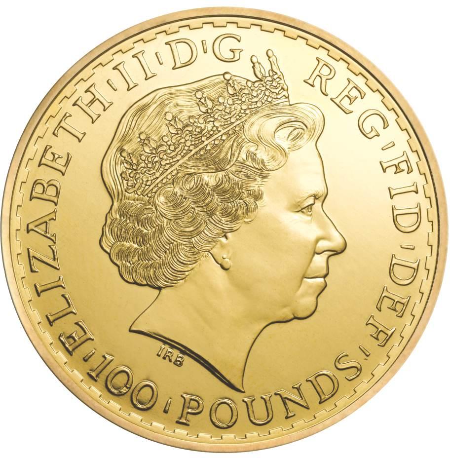 2014 1oz Privy Horse Edge British Britannia Gold Coin 163 1 094