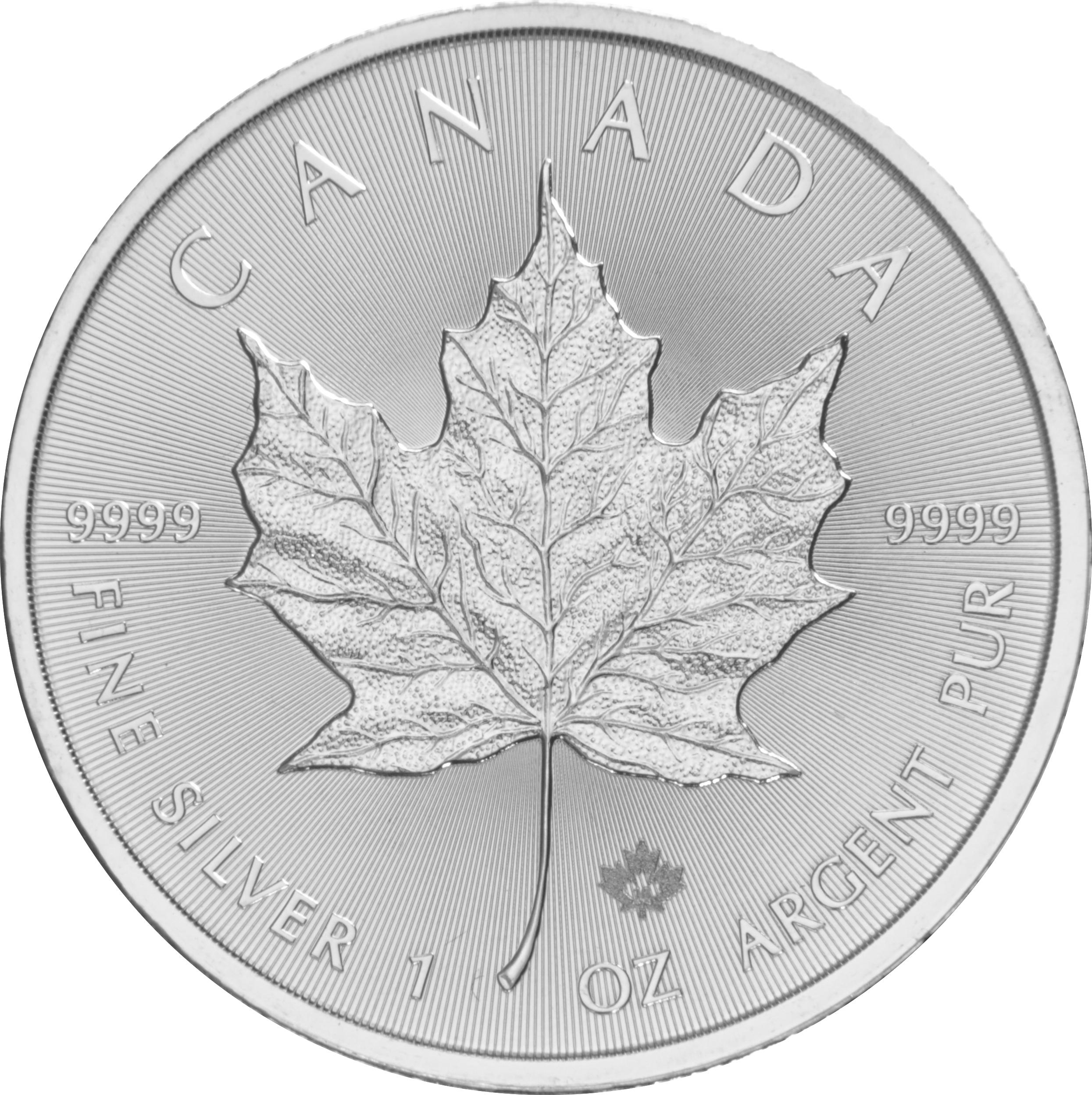 Sell Silver Maple Coins 1oz Up To 163 13 61 The Uk S No 1