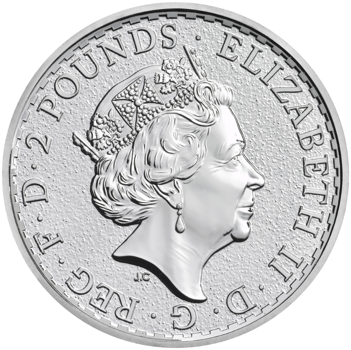 Buy 2016 Silver Britannia Bullionbypost 174 From 163 19 94