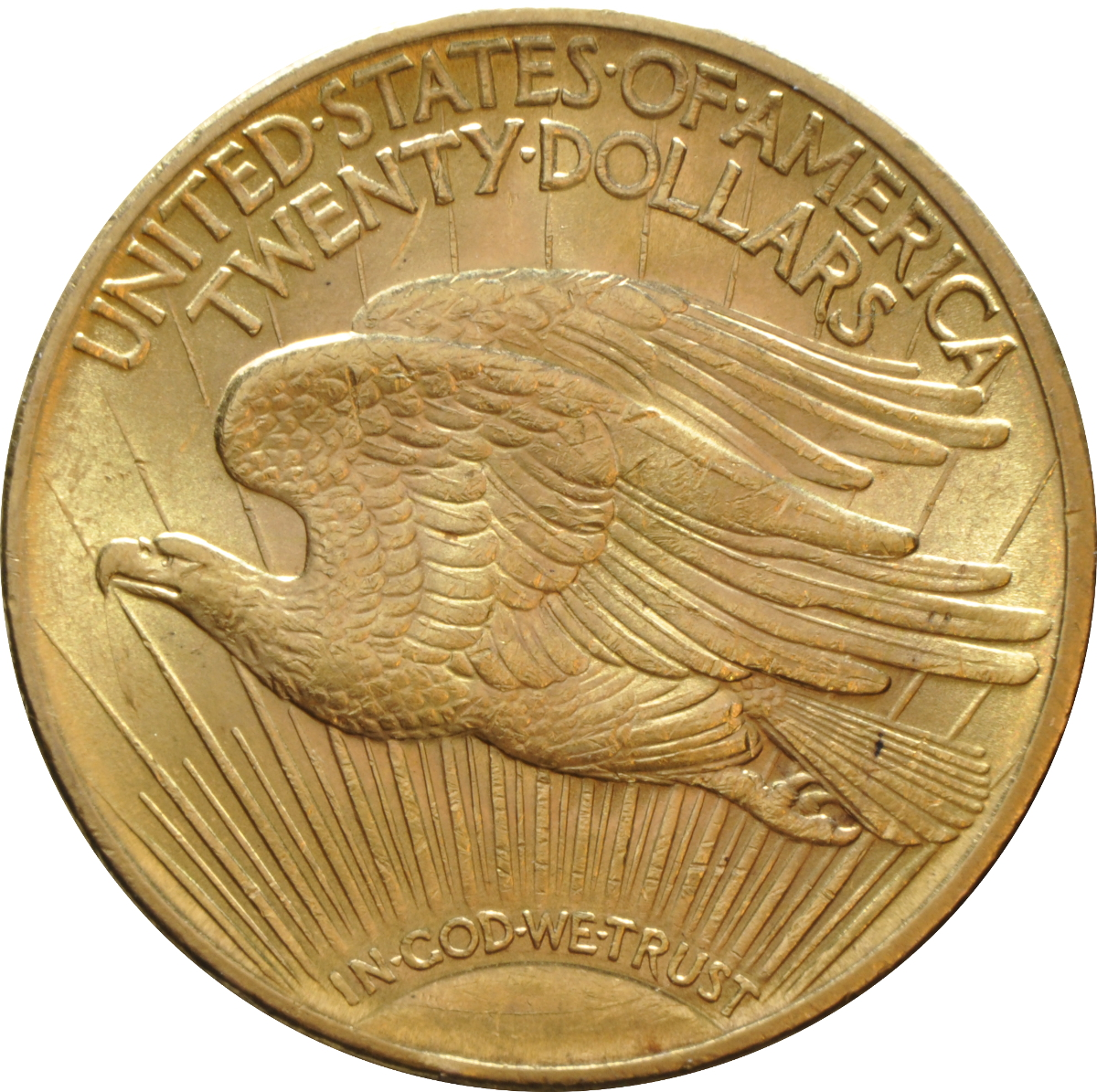 Best Value American Gold Double Eagle 20 Bullion 163 992
