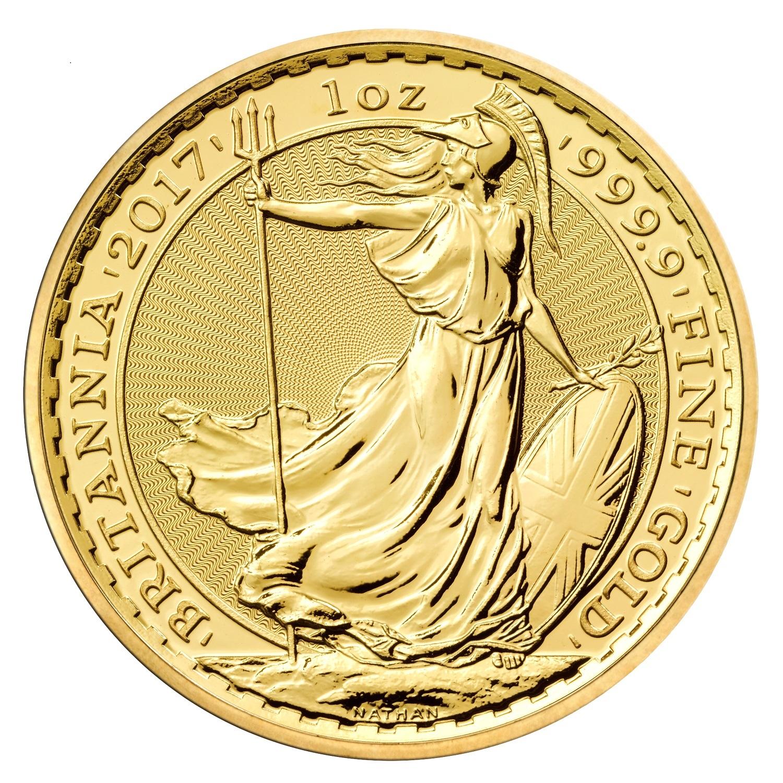 10 Oz Silver Coin 2017