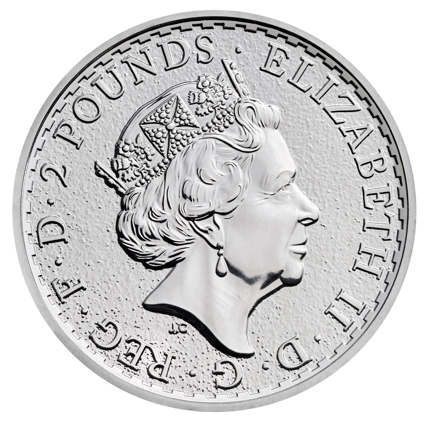 Buy 2017 Silver Britannia Bullionbypost 174 From 163 20 22