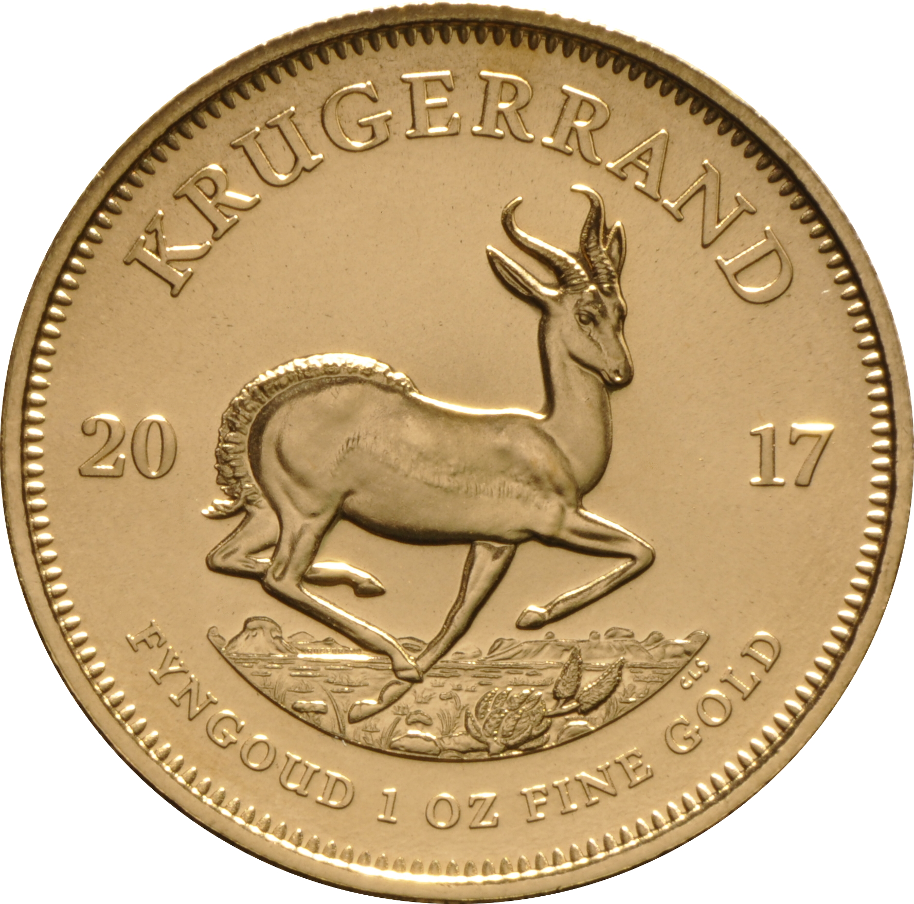 Buy 2017 Gold Krugerrand Bullionbypost 174 From 163 1 047