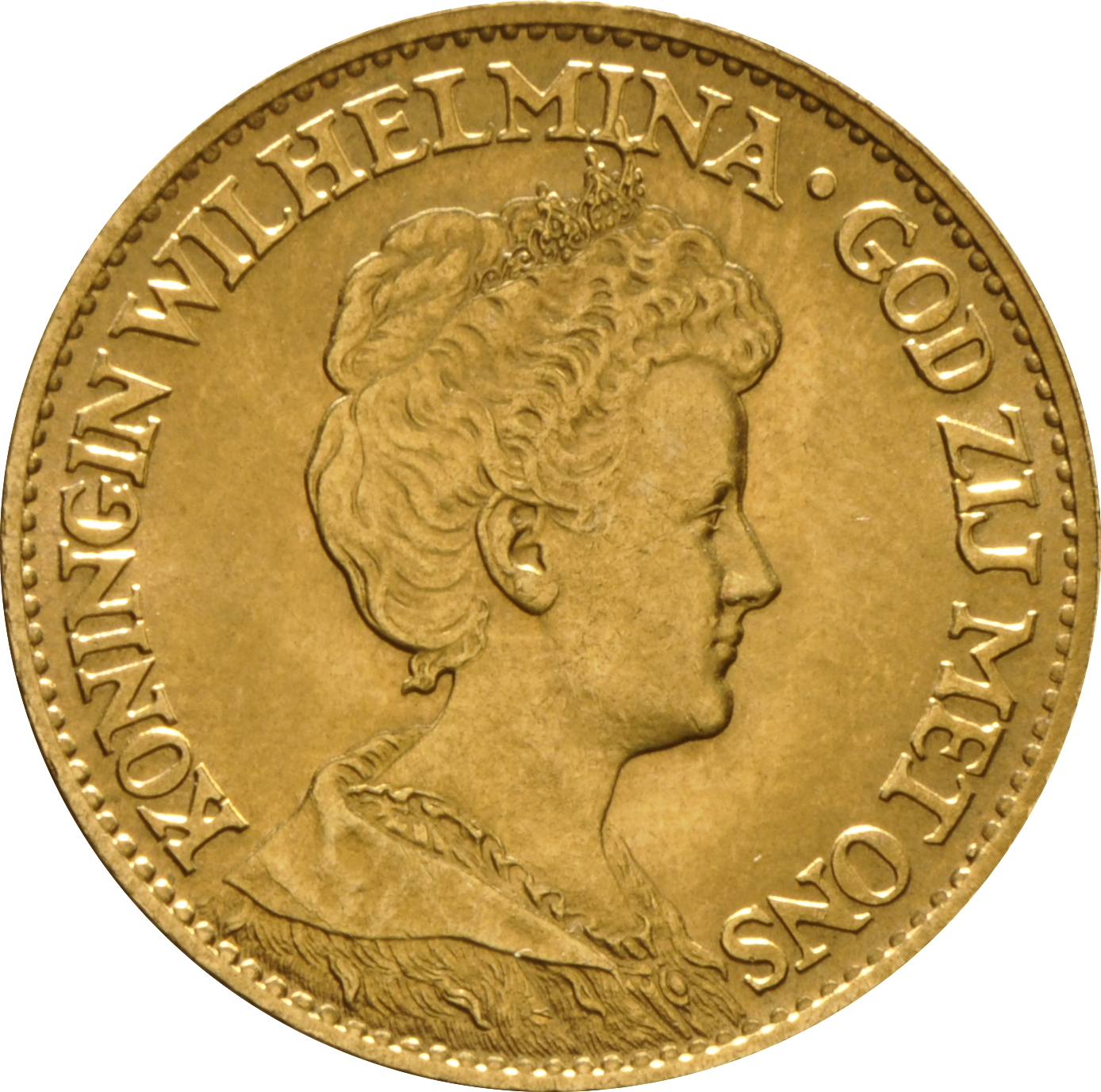 Buy Gold Dutch 10 Guilder Coin Bullionbypost 174 From 163 208