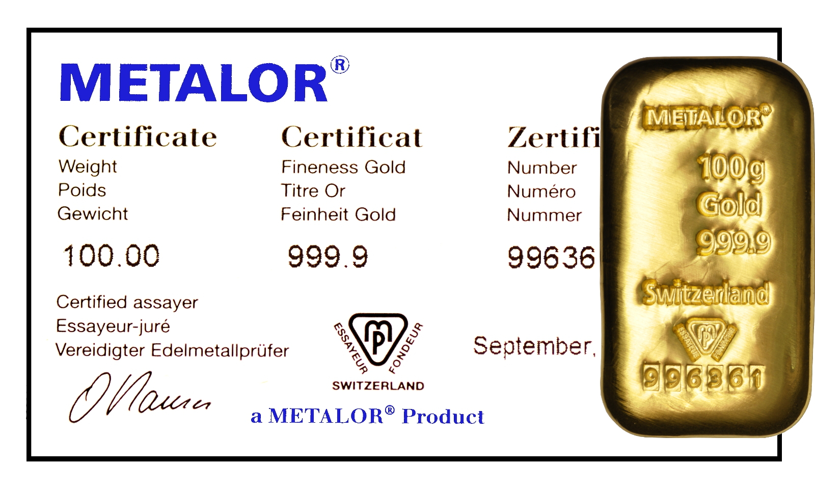 Sell 100 Gram Gold Bars Up To 163 3031 Sell 100 Gram Gold