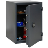 View our range of security safes