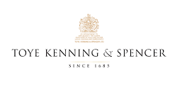 Toye, Kenning & Spencer Ltd