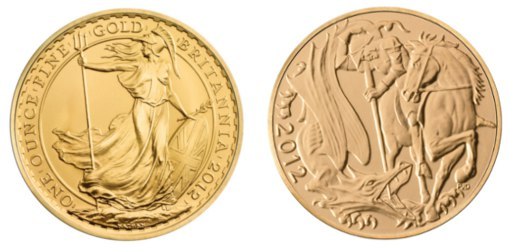 Buy Gold - Buy CGT Exempt British Coins