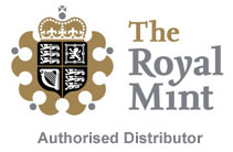 Royal Mint Authorised Distributors