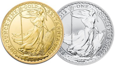 Buy Gold - Buy CGT Exempt British Gold Coins
