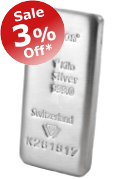 Metalor 1kg 3% OFF