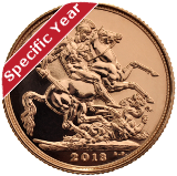 Specific Year Sovereign
