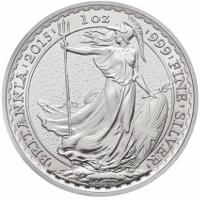 Silver Brit