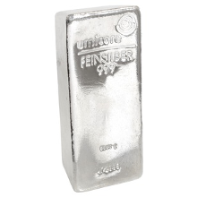 5kg Silver