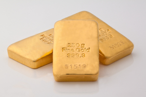 Allocated Gold