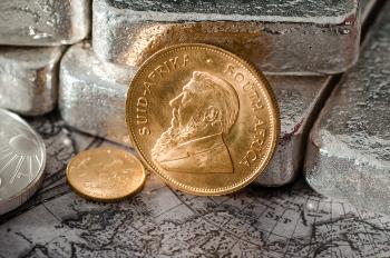 Gold vs Silver Ratio