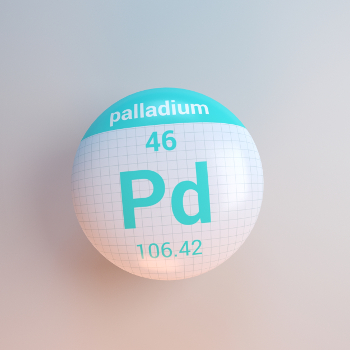 What Is The Chemical Symbol For Palladium Bullionbypost