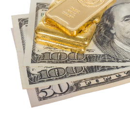 Is gold a safe investment?