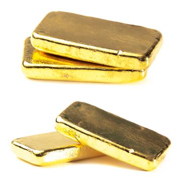 Physical Gold Bullion
