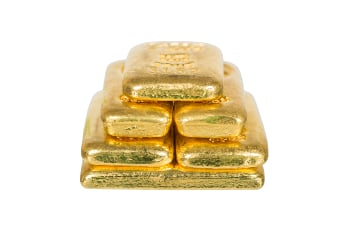 How Much Is Gold Worth Bullionbypost