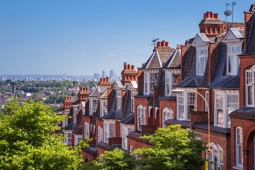 muswell hill housing