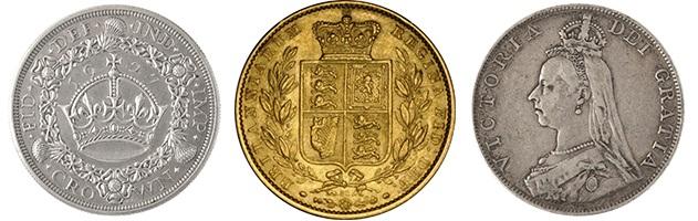 rare collectable coins