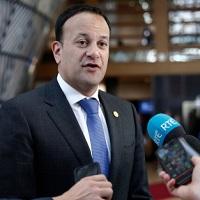 Leo Varadkar Taoiseach Ireland