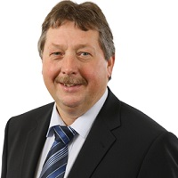 DUP Sammy Wilson MP