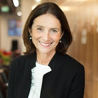 Carolyn Fairbairn Director General Confederation of British Industry