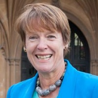 Dame Caroline Spelman MP
