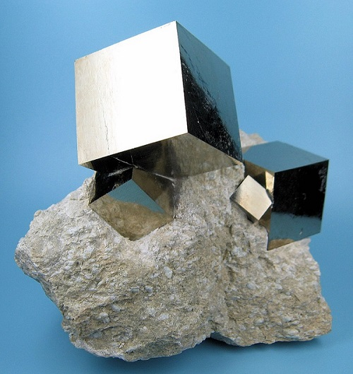 Cubic form fool's gold
