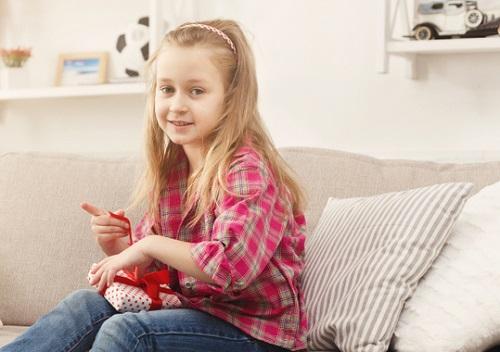 Investment gifting for grandchildren