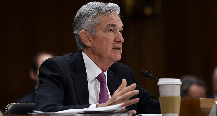 Jerome Powell Fed chairman