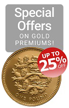 Special offers on gold premiums!
