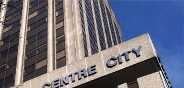 Centre City Tower
