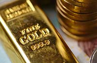 Why buy gold bars and coins from us